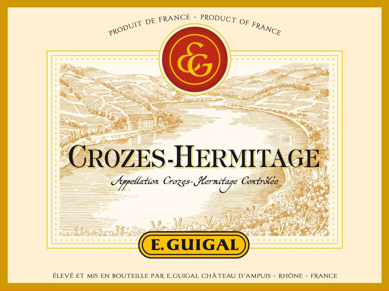 [Wine Review 🍷] Crozes-Hermitage 2016